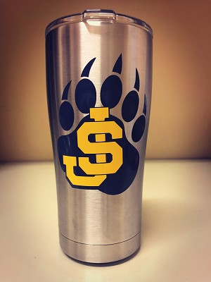 SJ Insulated Cup