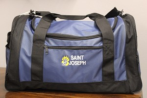 St. Joe Navy Duffel Bag